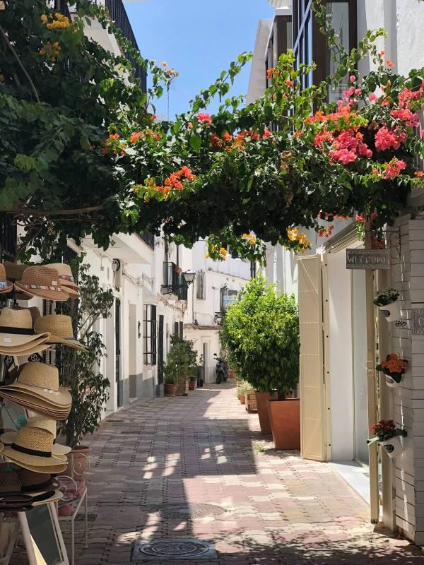 Wat te doen in Marbella