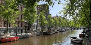 Een dagje Amsterdam