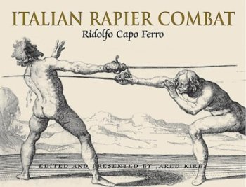 A rapier duel
