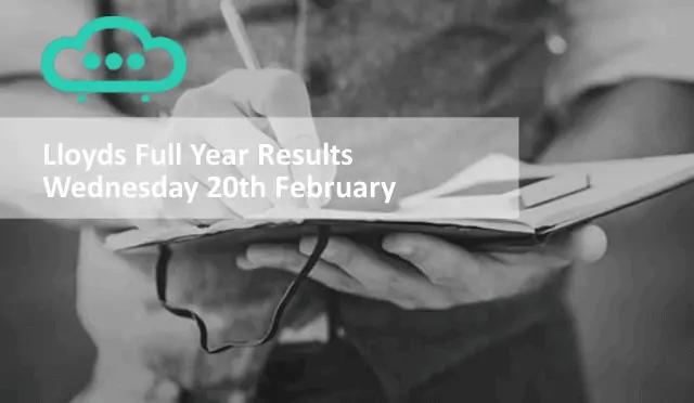 Lloyds Share Price Feb19