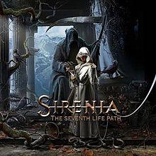 Sirenia – The Seventh Life Path