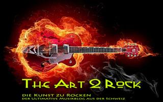 The Art 2 Rock