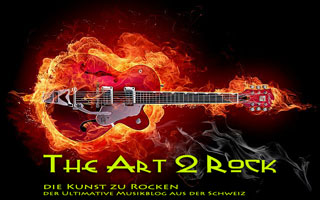The Art 2 Rock – In eigener Sache