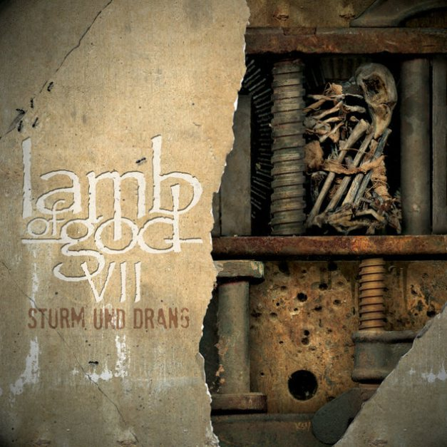lamb-of-god sturm und drang