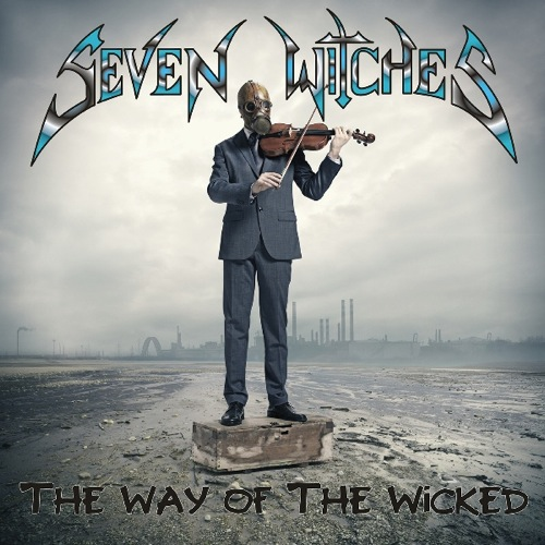 Seven Witches - The Way Of The Wicked