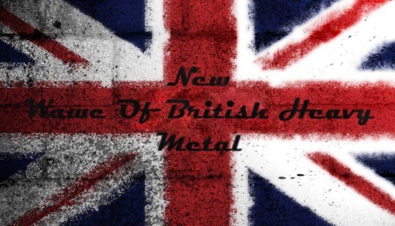 Horns Up Rocks New Wave of British Heavy Metal