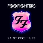 Foo Fighters Saint Cecilia