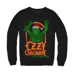 Ozzy Pullover