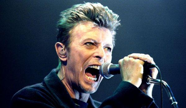 David Bowie und seine Kollaborationen und Duette