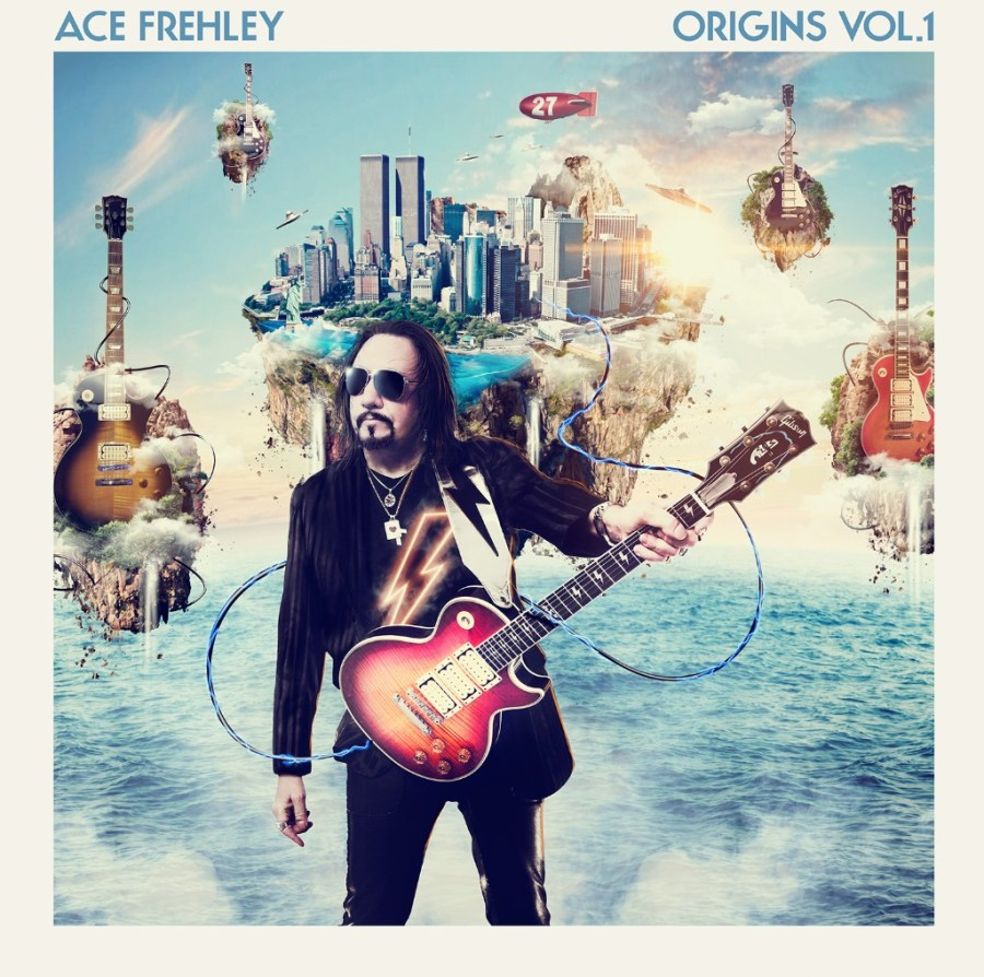 Ace Frehley - Origins Vol.1