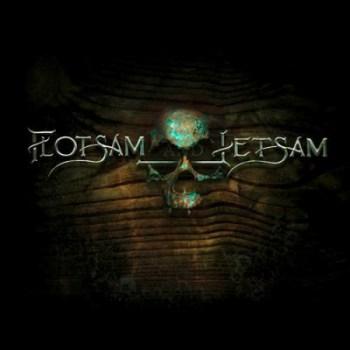 Flotsam and Jetsam - Flotsam and Jetsam