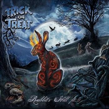 Trick Or Treat - Rabbit's Hill Pt. 2