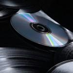 Schallplatten CD
