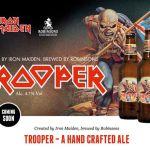 Iron Maiden Bier