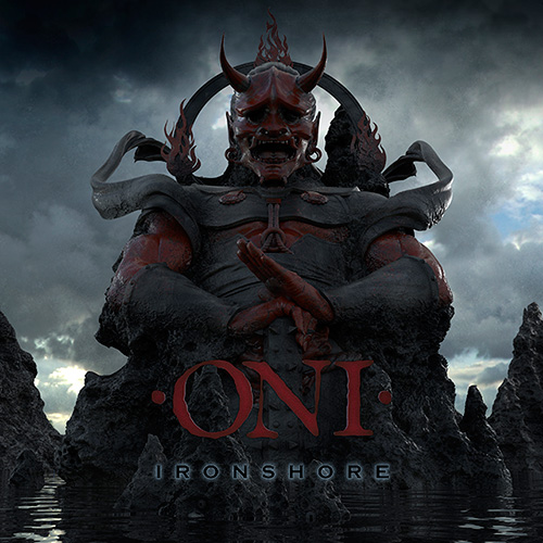 Oni – Ironshore