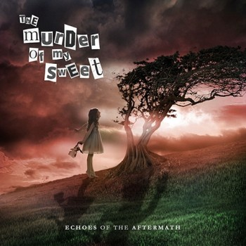 The Murder Of My Sweet - Echoes Of The Aftermath