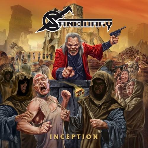 Sanctuary – Inception