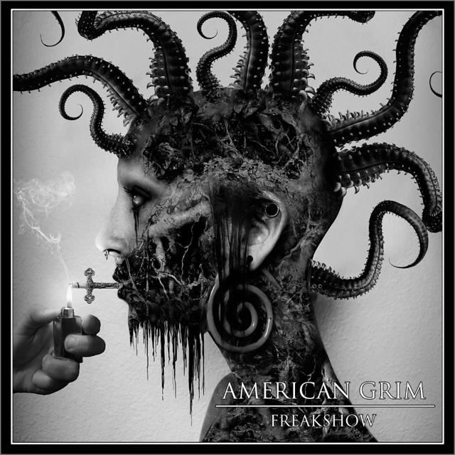 American Grim - Freakshow