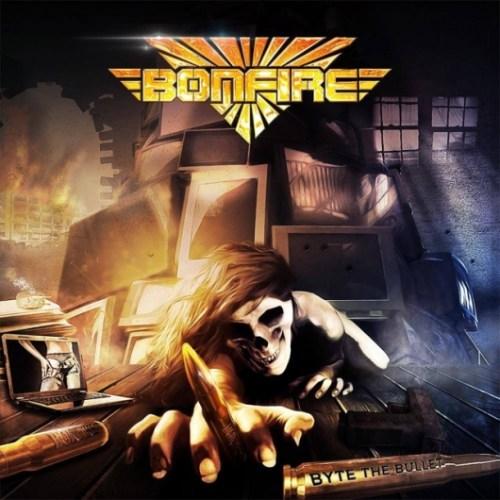 Bonfire - Byte The Bullet