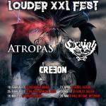 Louder XXL Fest