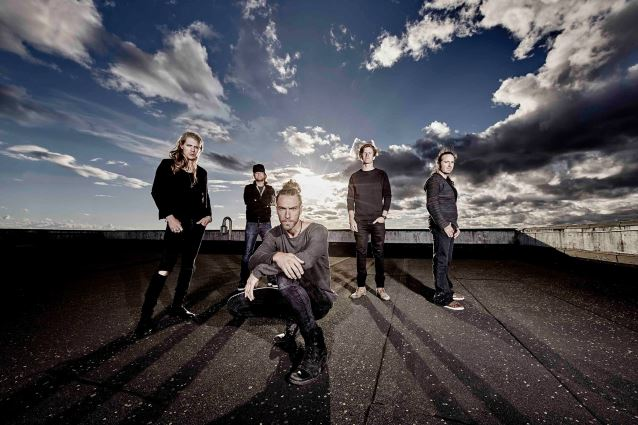 Pain of Salvation 2016