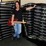 Eddie Van Halen Spende