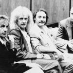 Judas Priest vor Gericht
