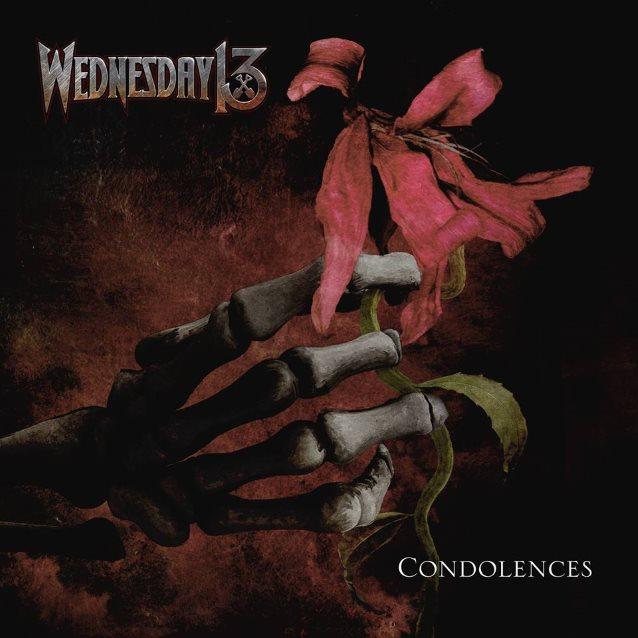 Wednesday 13 - Condolences