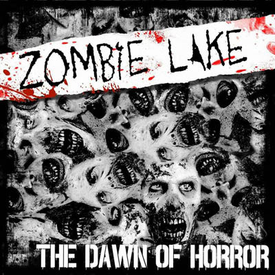 Zombie Lake – The Dawn Of Horror