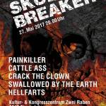 Skullbreaker Festival Einsiedeln