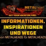 Metalheart Online Kongress