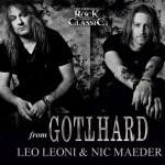 Rock Meets Classic Gotthard