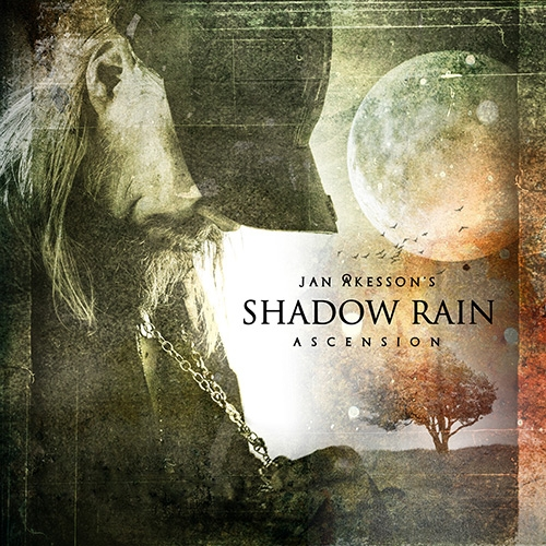 Jan Akesson's Shadow Rain – Ascension