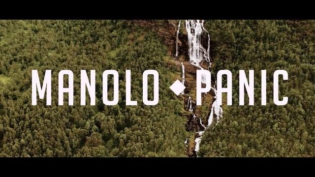 Manolo Panic - Runaway
