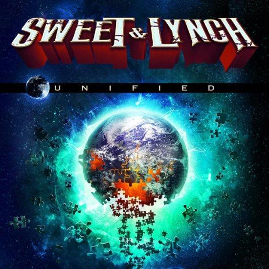 Sweet & Lynch - Unified