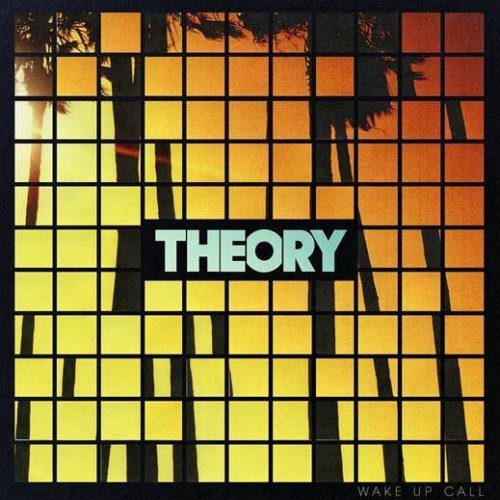 Theory Of A Deadman – Wake Up Call