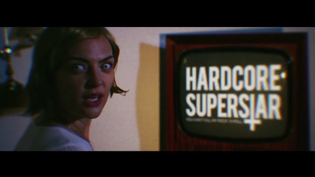 Hardcore Superstar - Have Mercy On Me