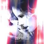 Mils - We Fight We Love
