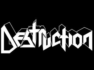 Destruction Logo