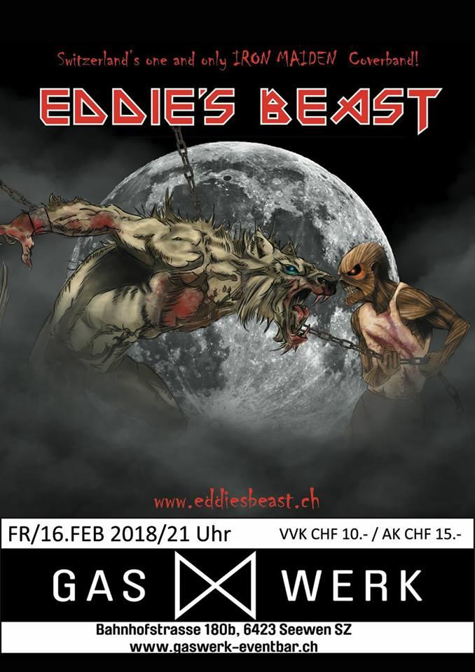 Eddies Beast Seewen