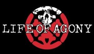 Life Of Agony Logo