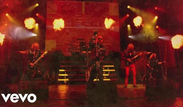 Judas Priest – Spectre – Teaser