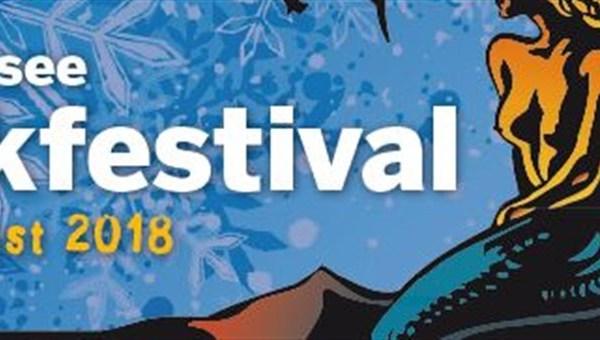 Brienzersee Rockfestival gibt die ersten Bands bekannt