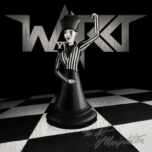 Ward XVI – The Art Of Manipulation