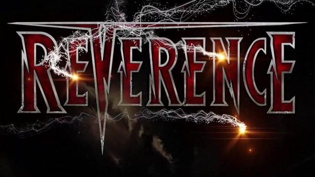 Reverence - New Order