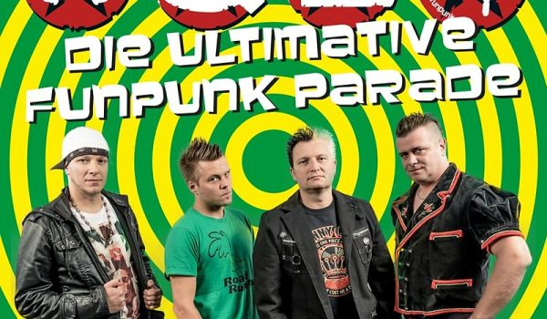 QL – Die ultimative Funpunk Parade