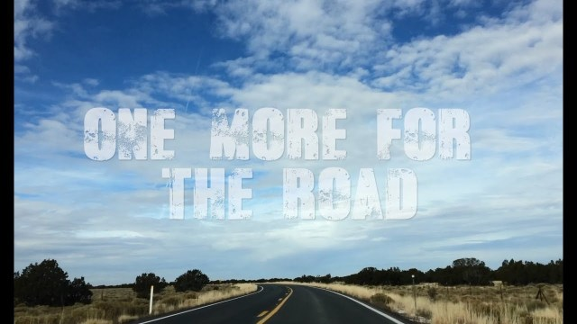 The New Roses - One More For The Road