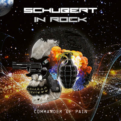 Schubert In Rock - Commander Of Pain