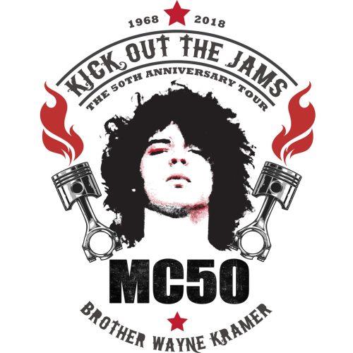 MC50 Tour