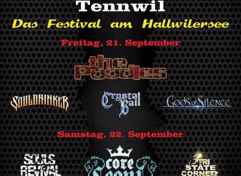 Rocknacht Tennwil